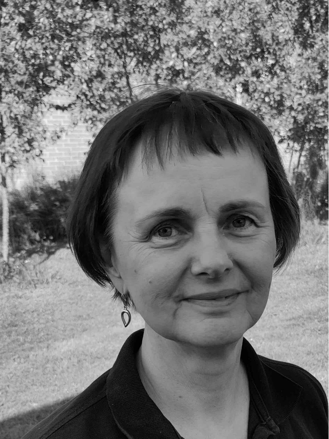 Anne Pulksten