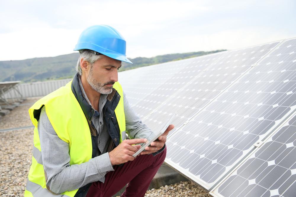 Smart Energy API