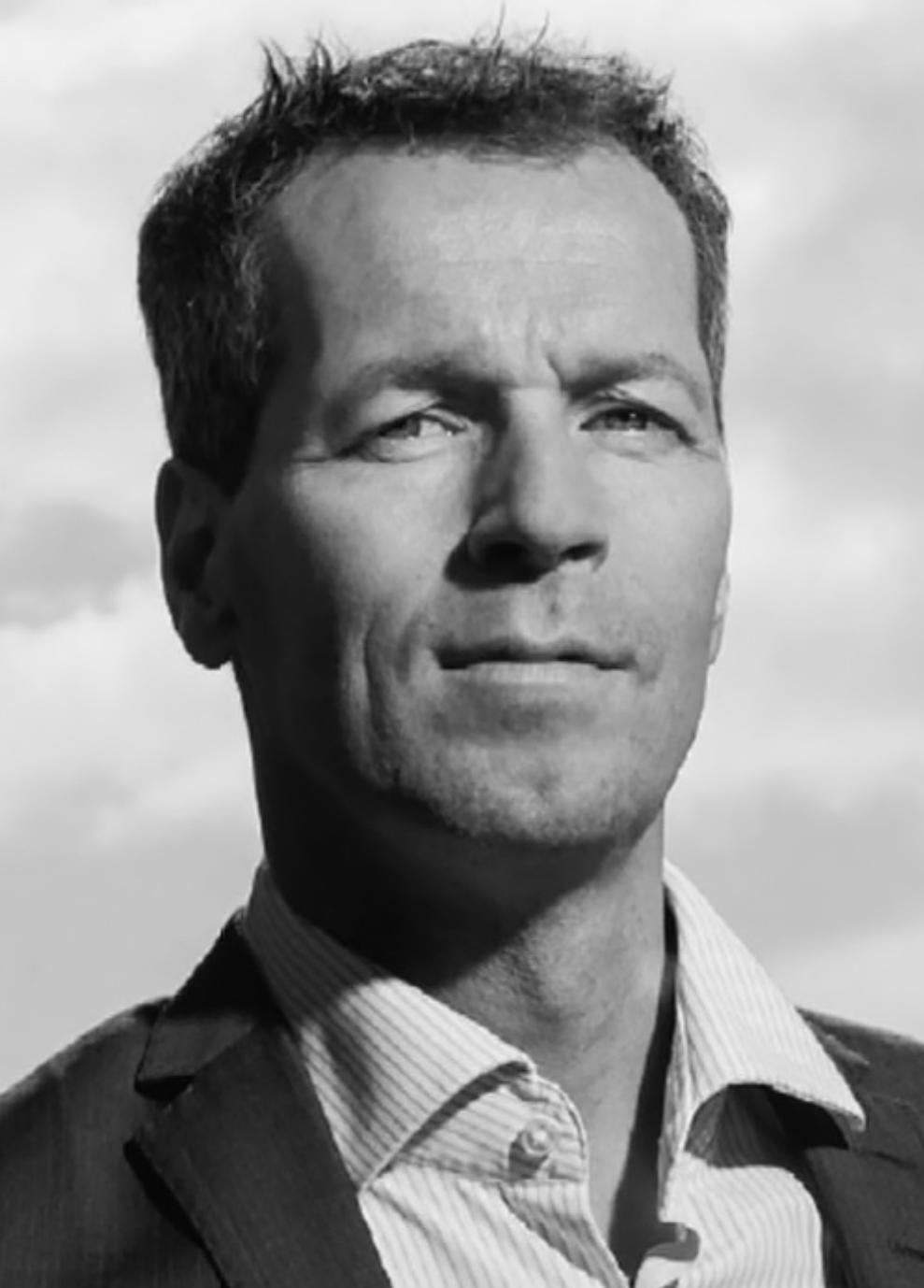 Juha Stenberg